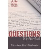 Questions on the Heart Level: Effective Question Asking for Biblical Counselors
