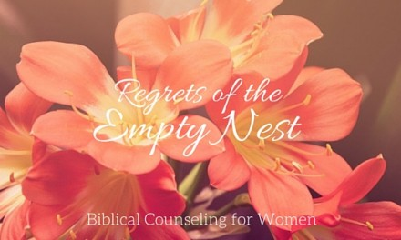 Regrets of the Empty Nest