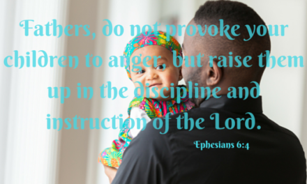 Parenting Wisdom from God's Word