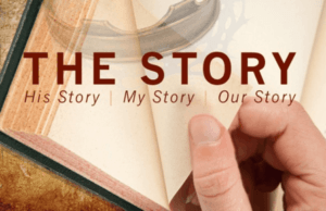 The Story by Bob Kelleman