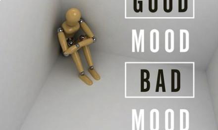 Good Mood, Bad Mood: Book Review by Linda Rice