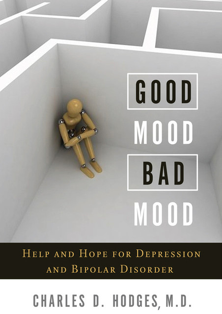 Good Mood, Bad Mood: Book Review by Linda Rice