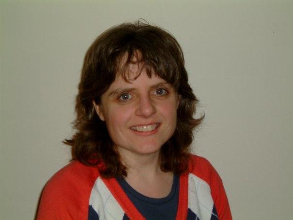 Anne Dryburgh