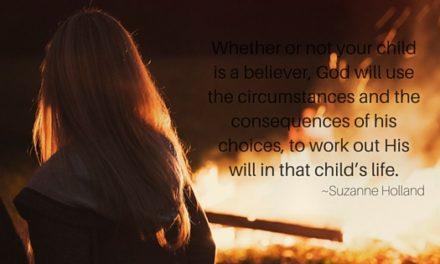 Grown Children, Foolish Choices
