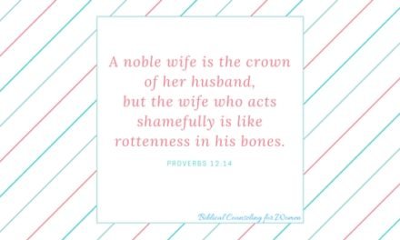 How Can a Wife Respect an Ungodly Husband?