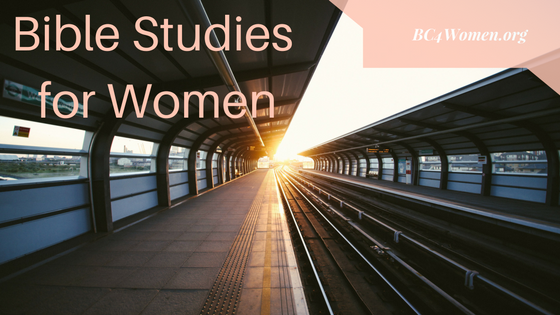Bible Studies for Women