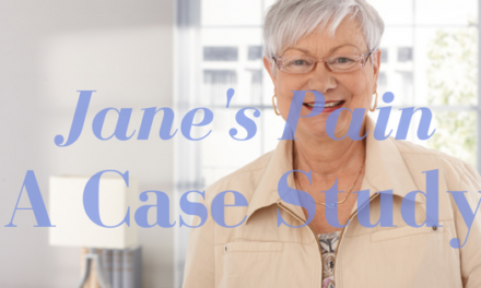 Jane's Pain: A Case Study