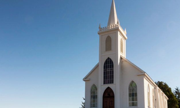 Why Your Counselee Needs the Church