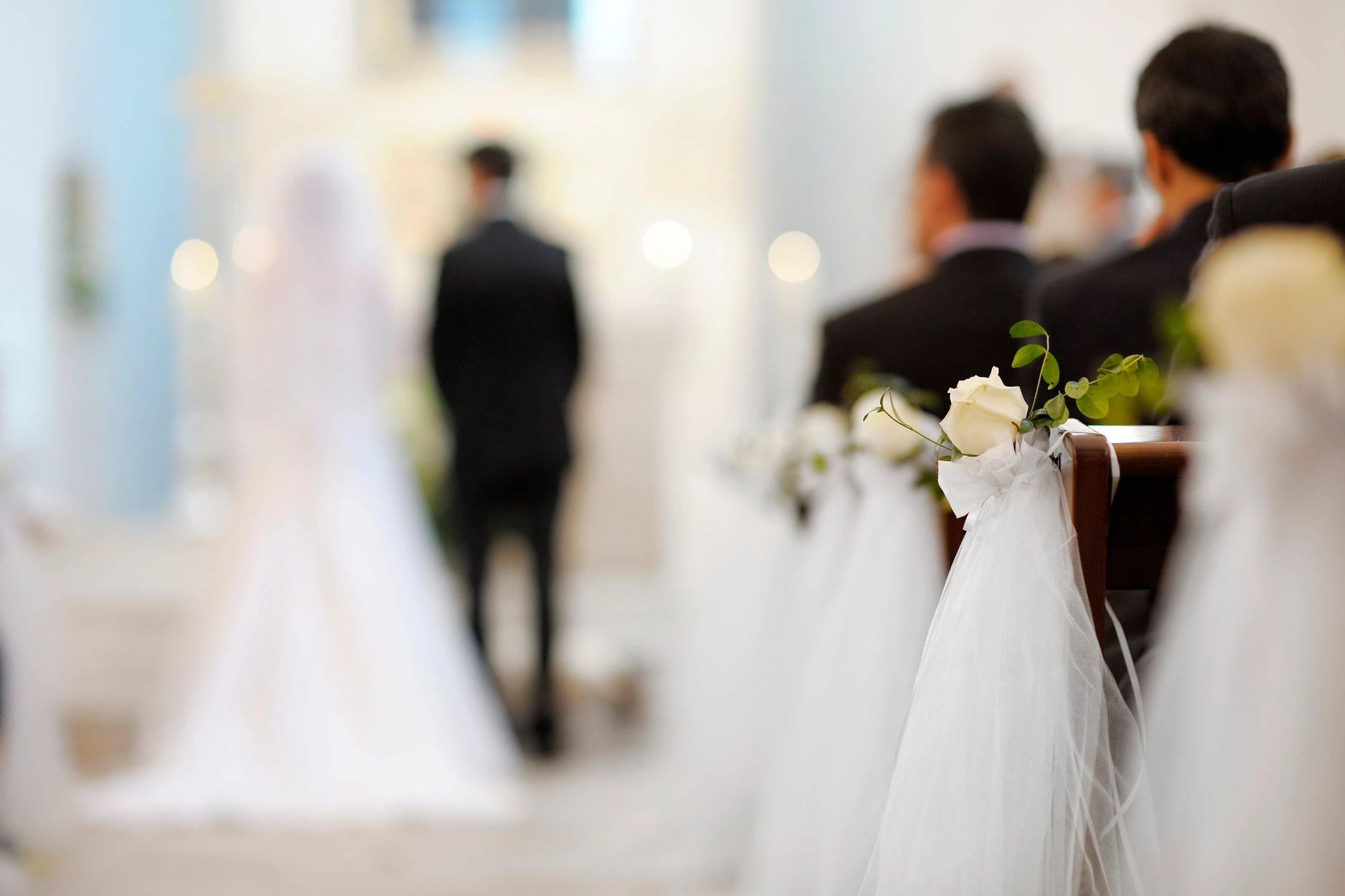 Julie Ganschow Answers Questions About Marriage