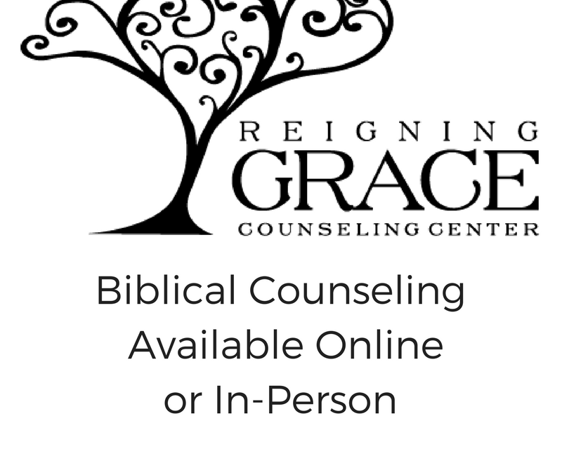 Can I Become a Biblical Counselor?